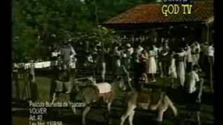 Galopera - Luis Alberto del Parana y su trio, Los Paraguayos