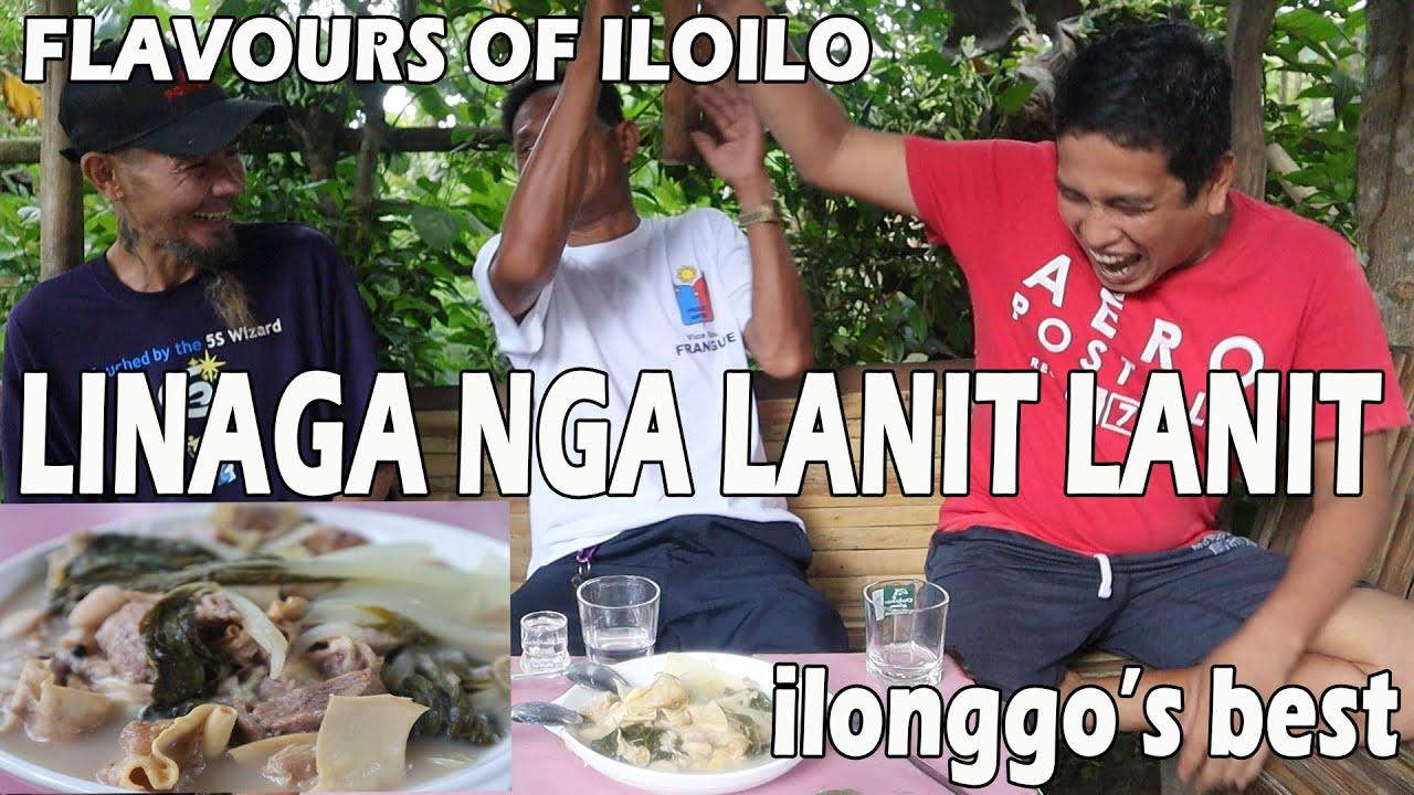 BEEF LANIT LANIT IN SOUR SOUP | ILONGGO'S SUPER FAVORITE DISH