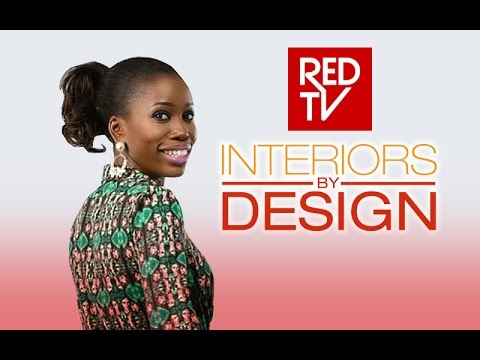 Interiors By Design - Episode 1