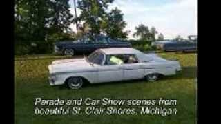 Test drive a 1962 Imperial Lebaron