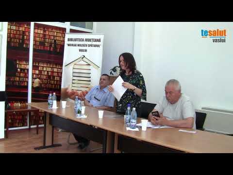 """După – Amiezi Culturale la Vaslui: """"Corp, Identitate, Memorie"""""""