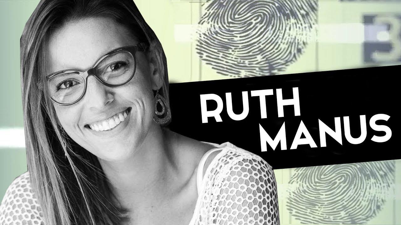 Resultado de imagen para Ruth Manus
