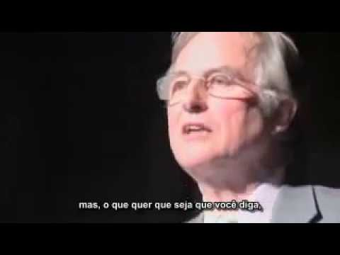 Richard Dawkins - Speech at UC Berkeley 2008
