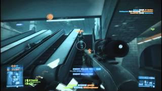 Battlefield 3 Stress Pill Montage by TehGrimZa