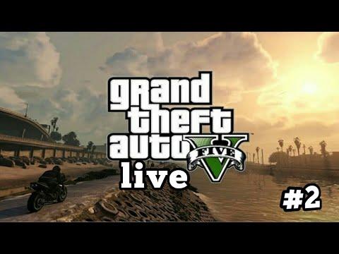 Grand Theft Noobis V live[Ger] lol