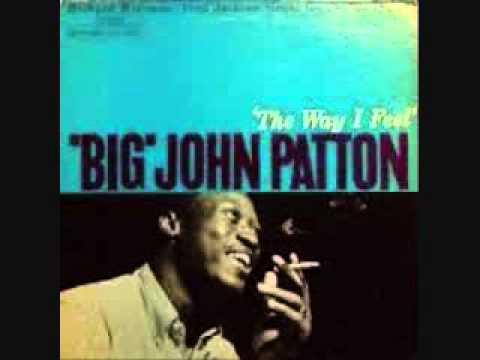 Funky Mama by Big John Patton