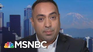 Russia Hacks: Our Democracy Still In Danger | MSNBC