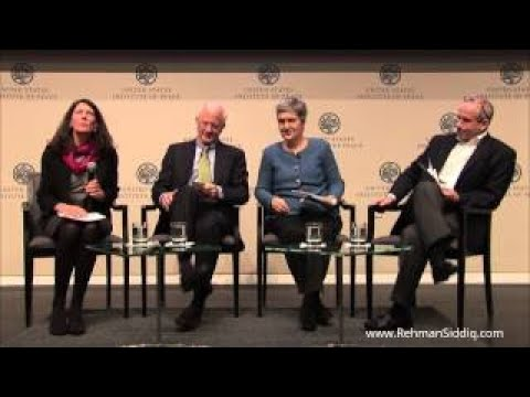 Conflict Management in MENA Region and Eastern Europe