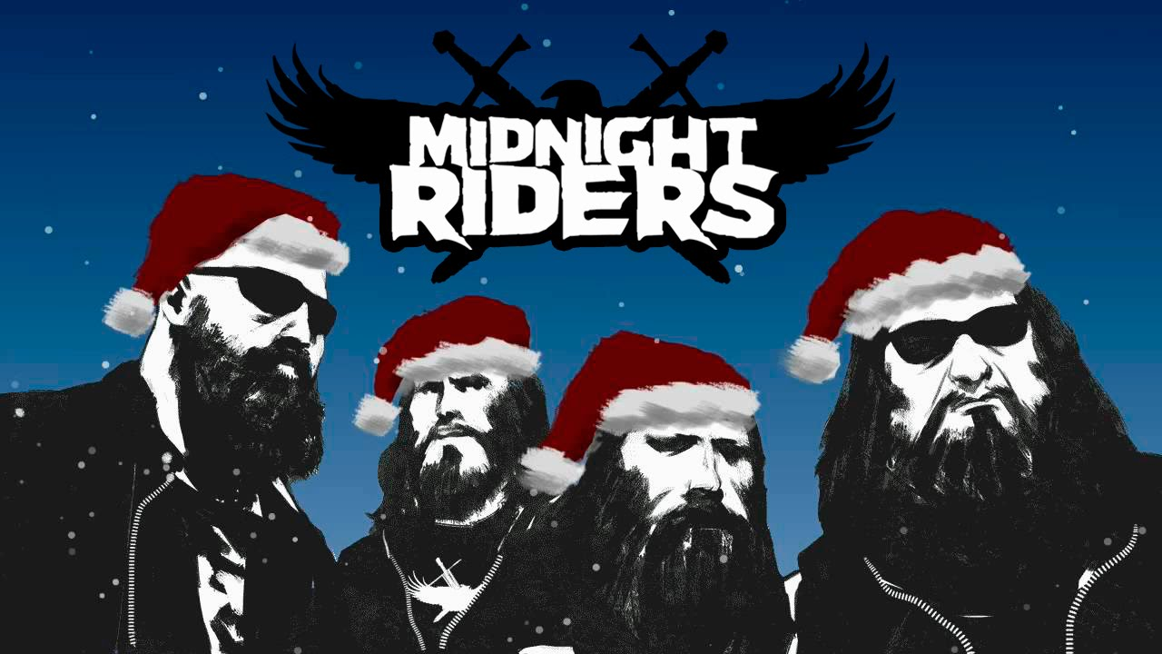Midnight Riders, All I Want for Christmas - CS:GO | MusicKit - YouTube