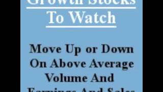 bzun will this stock make you great eps ty was up in above avg vol 1 min video