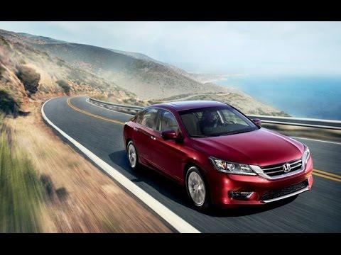 2013 Honda Accord EX-L V6 start up, engine, exterior, interior