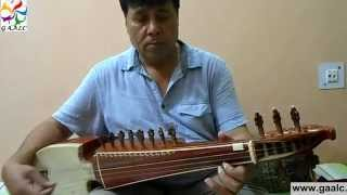 Papiha Shabad On Rabab Online Lesson Learn Rubab Online Via Skype By Best Guru India