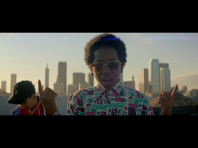 Dimitri Vegas Like Mike ft Wiz K - When I Grow Up