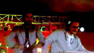 DJ SUKETU n DJ SAIF  LIVE AT DIMAT.mp4