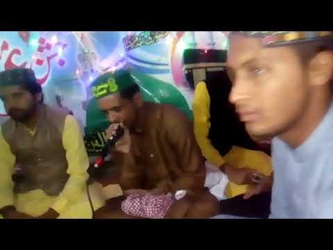 Aayo muhib madine waro.  nwe sindhi naat.  2018 hafiz izhar karmi qadri