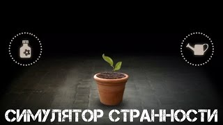 СИМУЛЯТОР СТРАННОСТИ