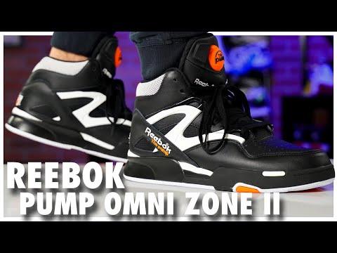 Reebok Pump Omni Zone 2