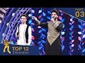 مرحلۀ اعلان نتایج ۱۲ بهترین- فصل پانزدهم ستاره افغان / Top 12 Elimination- Afghan Star S15 - Part 03