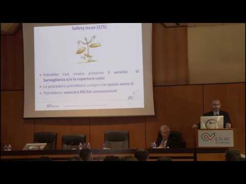 Ing. Maurizio Mancini (ENAV)