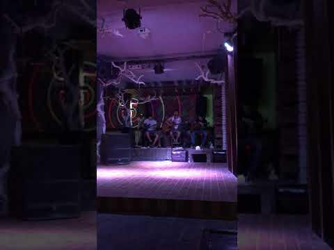 Main jaha rahu (acoustic live cover) movie Namaste London