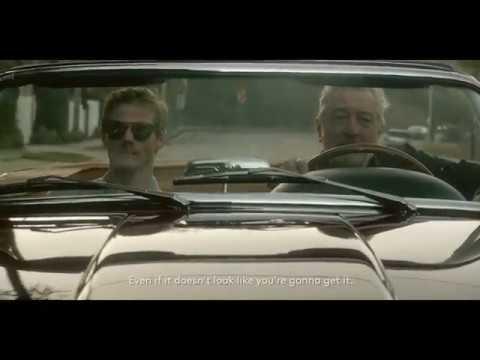 """Defining Moments featuring Robert de Niro and McCaul Lombardi - 45"""" cut"""