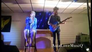 Asia Love Musiq Live In MK - Spotlight performance