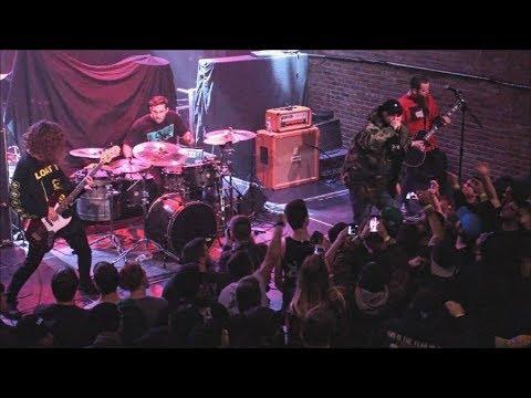 Gideon - Full Set - Deadweight Tour Part II - Asbury Park, New Jersey - 12/10/17