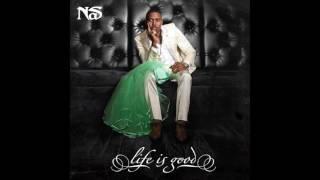 Nas - Stay [Best Quality]