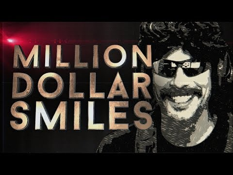 Million Dollar Smiles | Best Dr DisRespect Moments #11