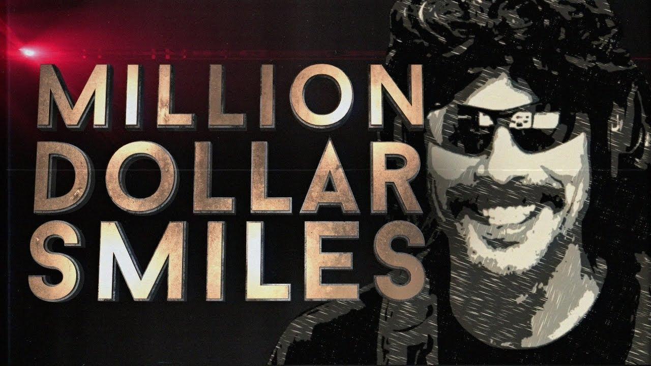 Million Dollar Smiles Best Dr Disrespect Moments 11