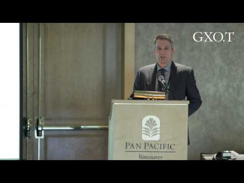 Michael Kabanuk, President and CEO, Granite Oil - 2015 Subscriber Investment Summit Presentation