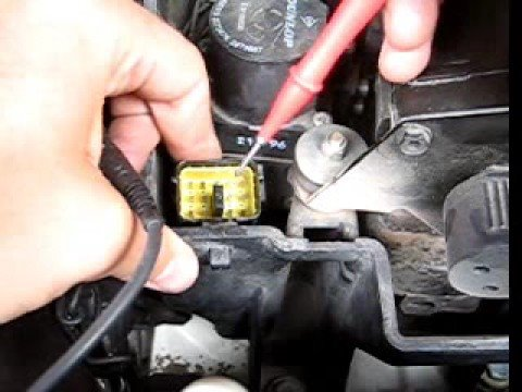 range rover eas compressor pressure sensor youtube