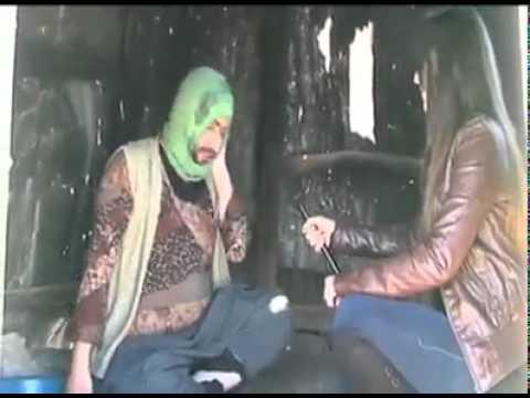bingöllü meşrika teyze tandırda kocasına isyan ediyor