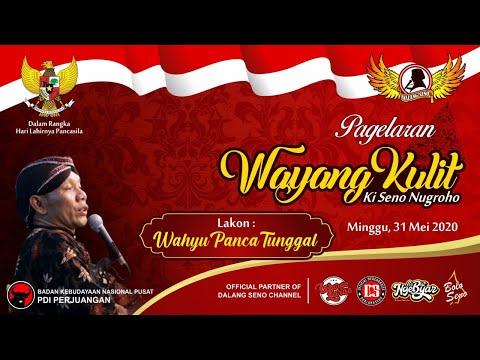 #LiveStreaming Wayang Climen