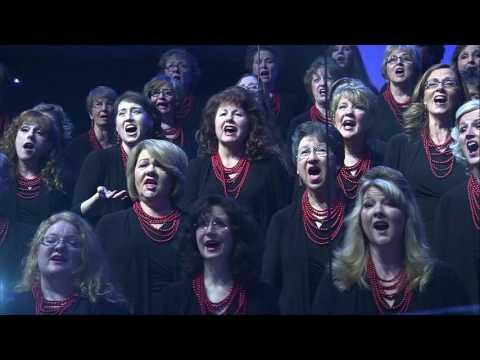 He Shall Reign Forevermore & Hallelujah Chorus | First Baptist Dallas Choir