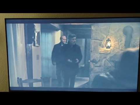 Del death scene - Ozark 1x10