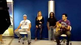 CASABLANCA SHOW NO JA AO VIVO(RBS TV PASSO FUNDO)