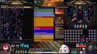 Crafting For Currency: i82+ Searching Eye Abyssal Jewels #1 (Alt/Regal/Scour) | Demi ' Splains Live