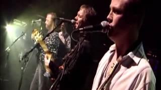 Level 42 - Retroglide - Retroglide Tour 2006 - Live.