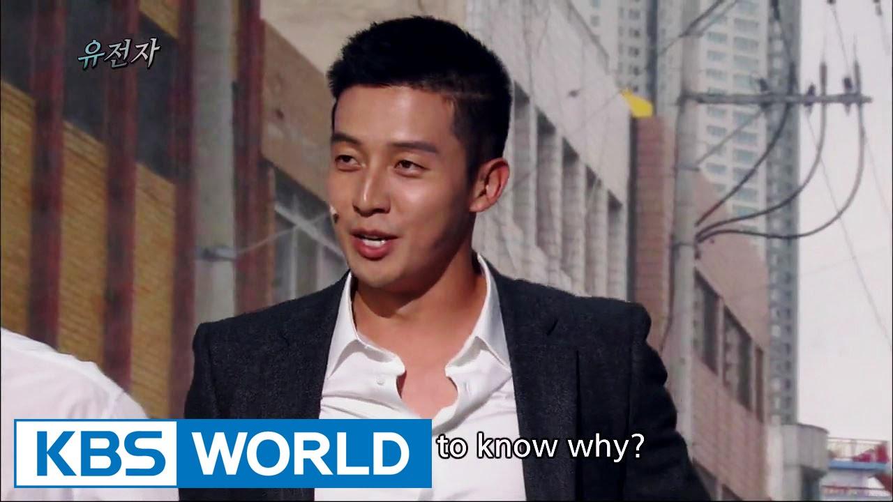 Gyeong hwan dating service