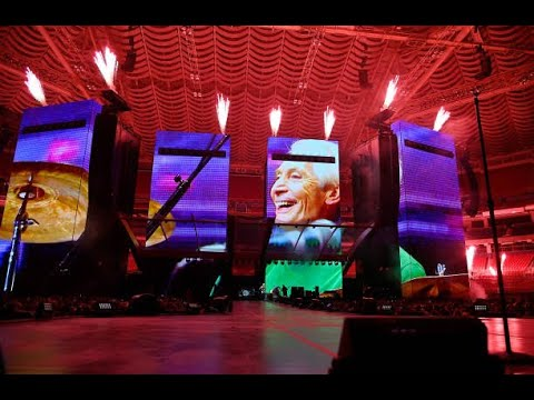 The Rolling Stones - Street Fighting Man - Multicam - Live St Louis 2021, opening night