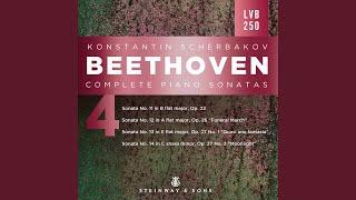 Piano Sonata No. 11 in B-Flat Major, Op. 22: IV. Rondo. Allegretto
