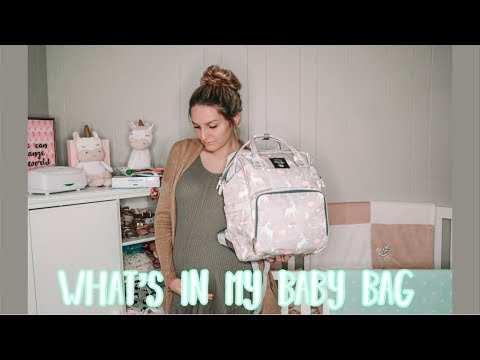 what's-in-my-hospital-diaper-bag!!!