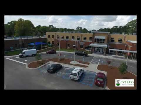 Stono Park Elementary School (Cypress Engineering)