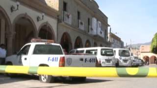 Policías y sicarios se enfrentan en Jalisco y Michoacán