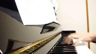 《弾いてみた【ピアノ】》道:宇多田ヒカル(サントリー天然水CM曲)フルバージョン