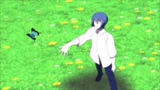 Tokyo Ghoul: RE Arima Death scene (Fan animation)