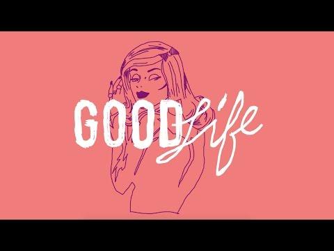 Collie Buddz - Good Life (Lyric Video)