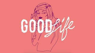Collie Buddz - Good Life (Lyric Video)