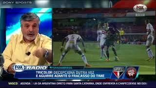 Fox Sports Rádio 20 04 2018   Parte 1 3